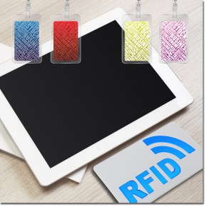 Cards & Badge RFDI