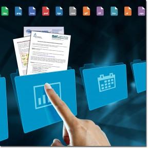 Archiviazione, Scansione e Masterizzazione
