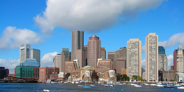 Skyline_Boston