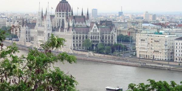 Skyline_Budapest