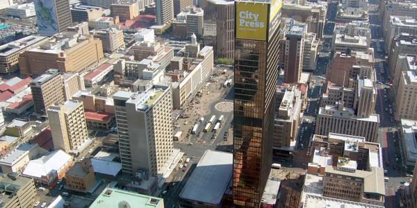 Skyline_Johannesburg