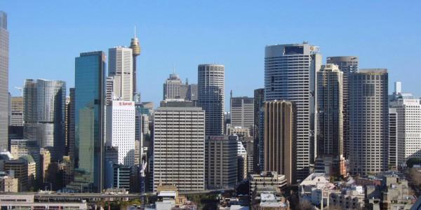 Skyline_Sydney