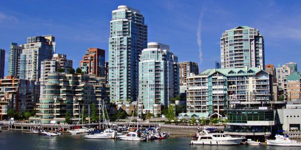Skyline_Vancouver
