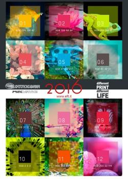 EFT.it calendario 2016